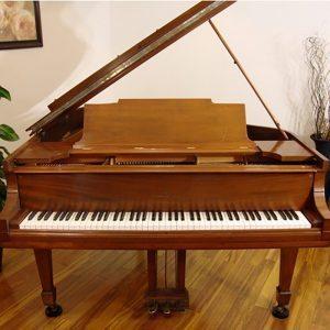 used steinway m grand piano
