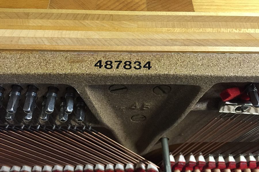 where-is-my-piano-serial-number-located