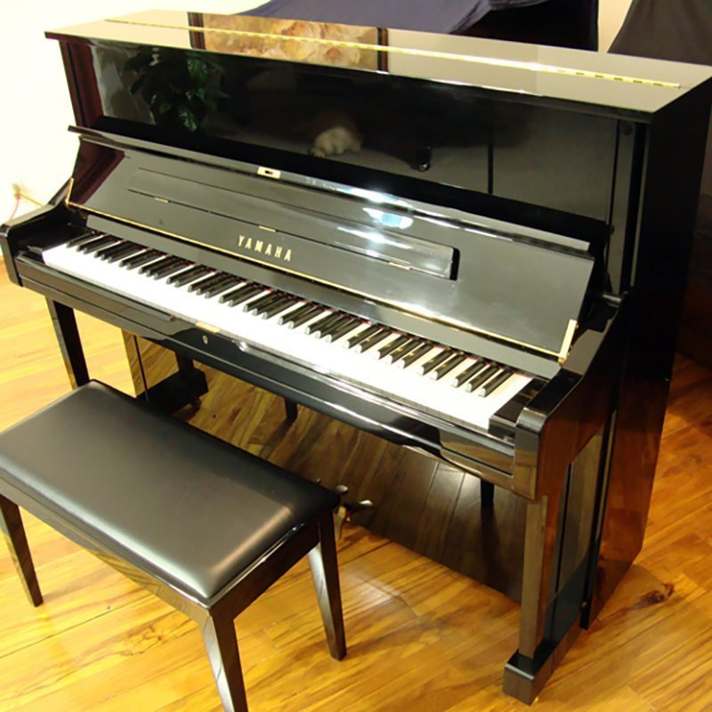 2005 yamaha u1 upright piano piano restoration sales for Yamaha upright piano models