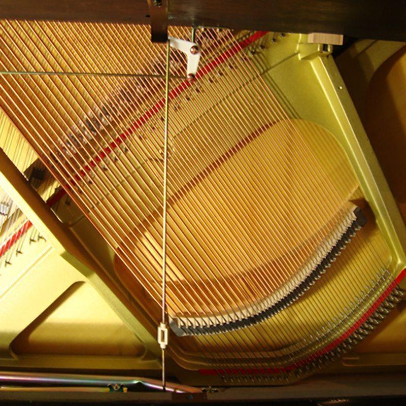 Yamaha U1 Upright Piano Soundboard Strings